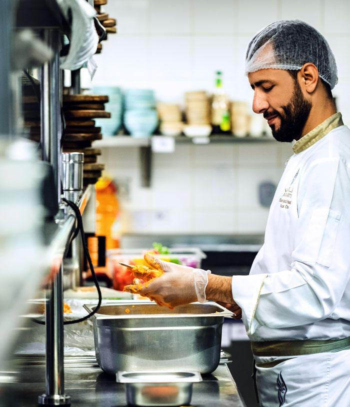ilsa sistemi cucine ristoranti certificati