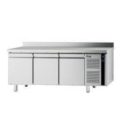 Bianco Alluminio 34 x 26 cm Ilsa ILS104 Vassoio Acciaio